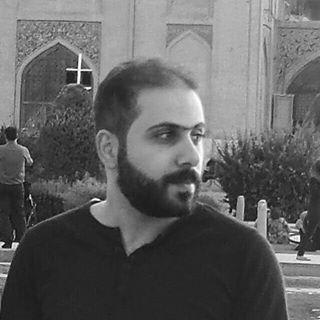 Mehdi Mousavi profile picture