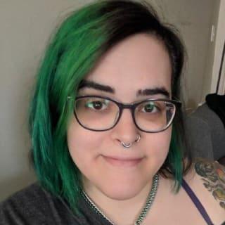 Kat Marchán profile picture