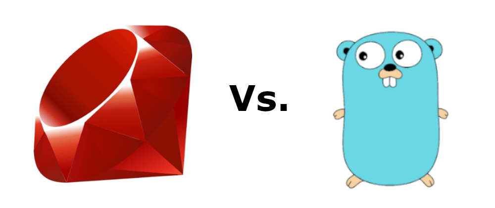 Cover image for Learn a New Language: Ruby or Go?