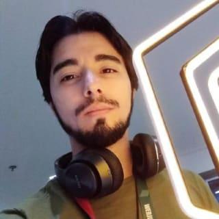 Thalisson Barbosa profile picture