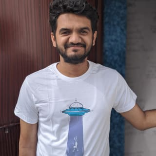 Avinash Ghatge profile picture