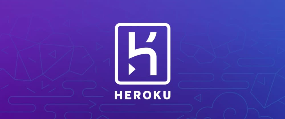 Cover image for Deploy Springboot App to Heroku with Github