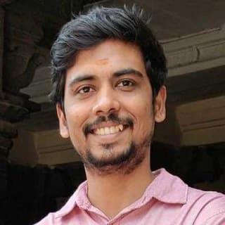 Vivek T S profile picture