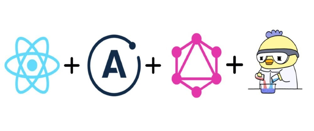 Cover image for How to use React hooks in Apollo Client for GraphQL