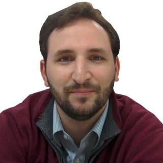 Thomas Levesque profile picture