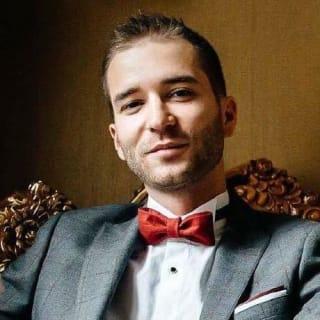 Max Bantsevich profile picture