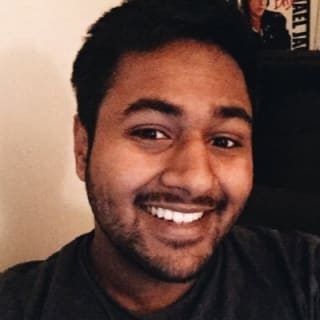 Mauran Muthiah profile picture