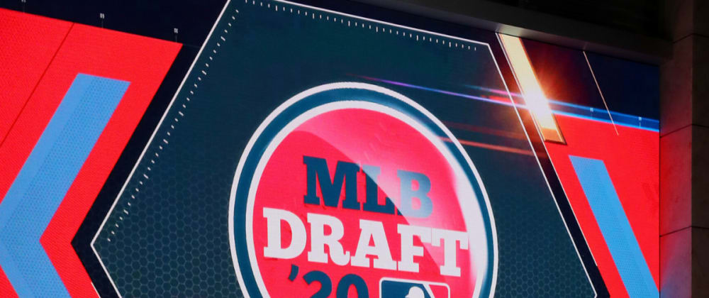 Cover image for MLB Draft '20 by the Numbers