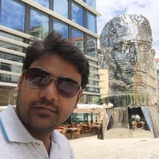 Achyut Jhunjhunwala profile picture