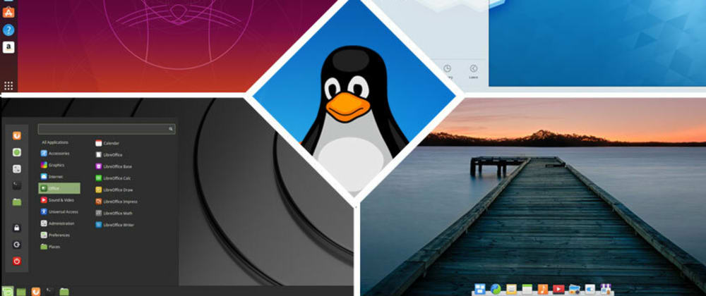Cover image for Switching To linux