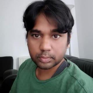 Sivakrishna Challa profile picture