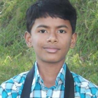 Param Siddharth profile picture