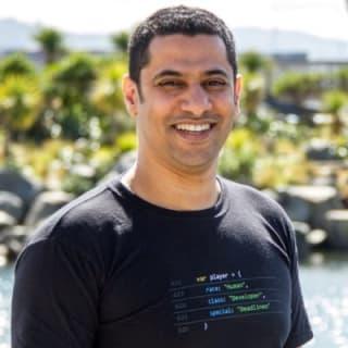 Mohamed Alsharaf profile picture