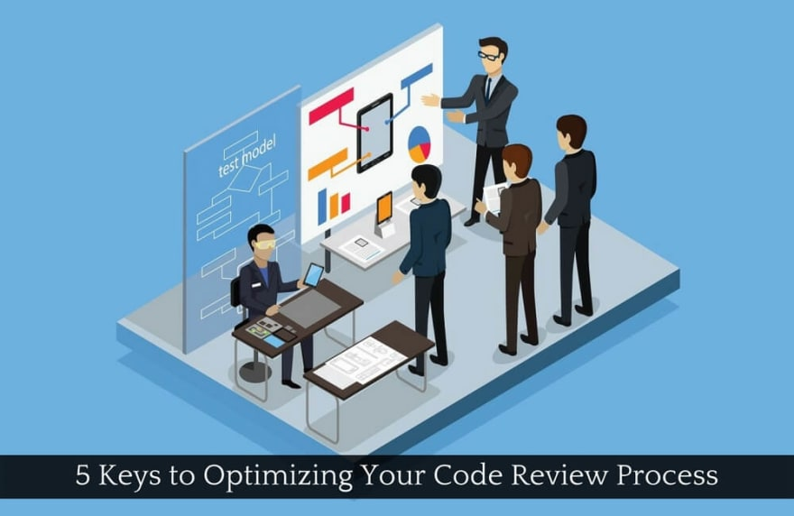 optimize code review process