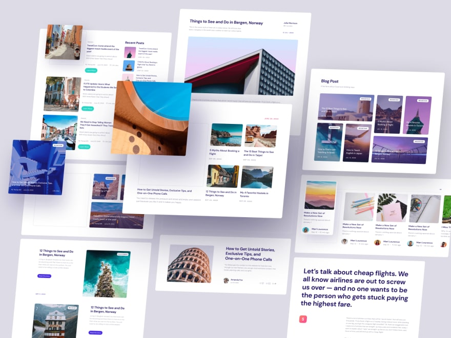 Designmodo – Website and Email Design Tools – 30% OFF