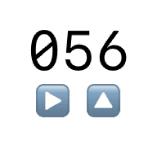 Simple stopwatch-like UI