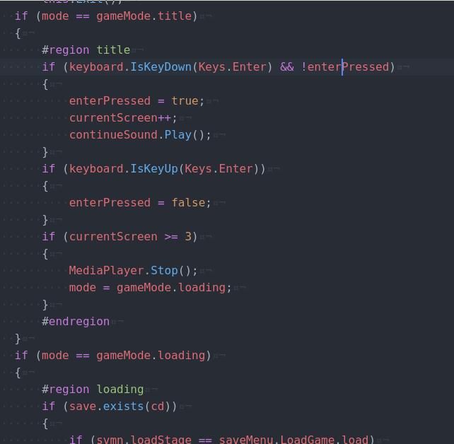 Using an Enum instead of Polymorphic Dispatch