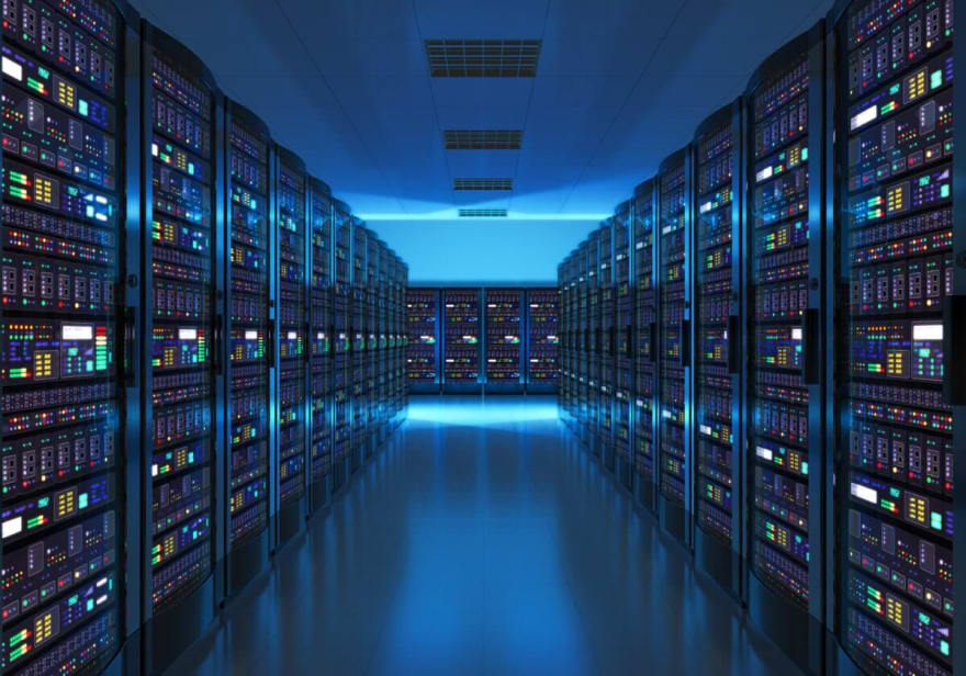 хостинг тс3 серверов