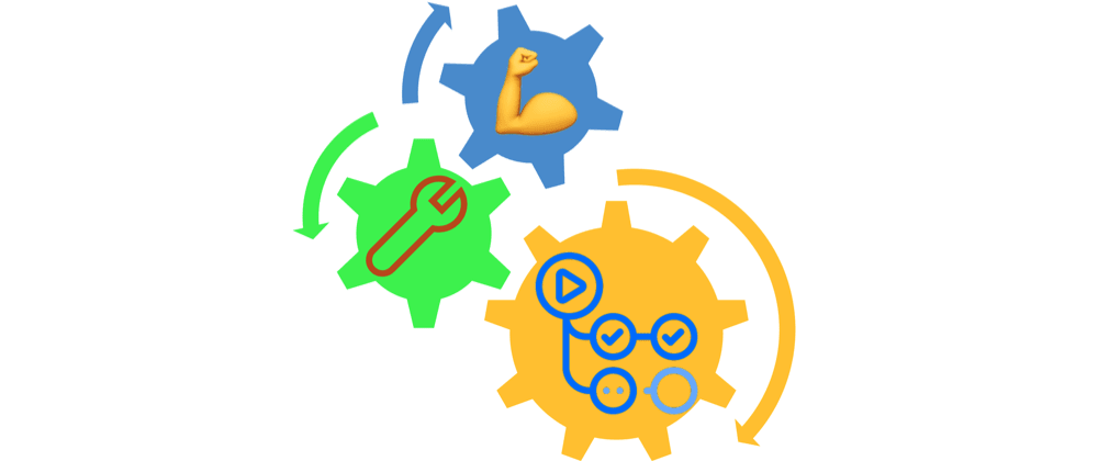 Cover image for Build and Lint Bicep Codes within CI/CD Pipelines: GitHub Actions & ARM Template Toolkit