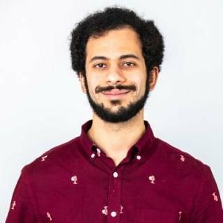 Omar Shehata profile picture