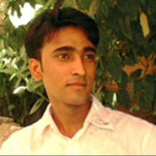 Santosh Kori profile picture