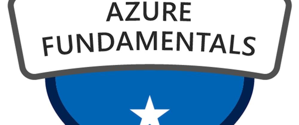 Cover image for How To Get Free Voucher & Pass AZ-900 - Microsoft Azure Fundamentals