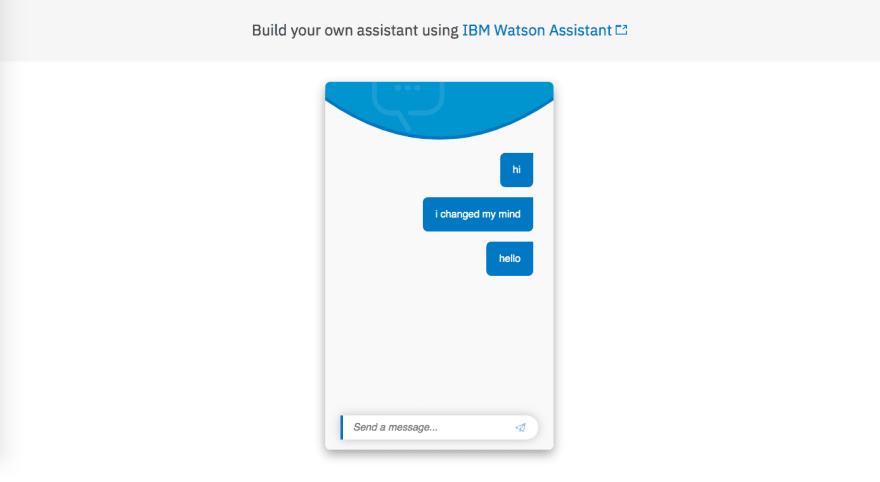 IBM Watson Preview