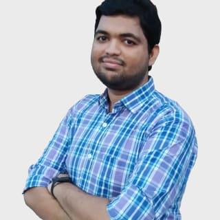 Dipto Karmakar profile picture