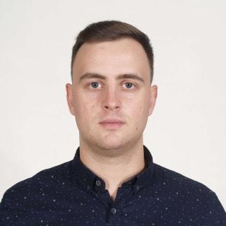 Dmytro Litvinov profile picture