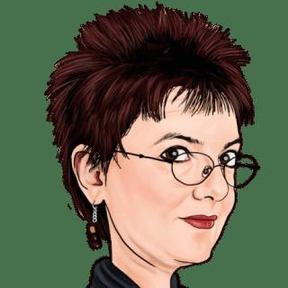 Mary-Anne Cosgrove profile picture