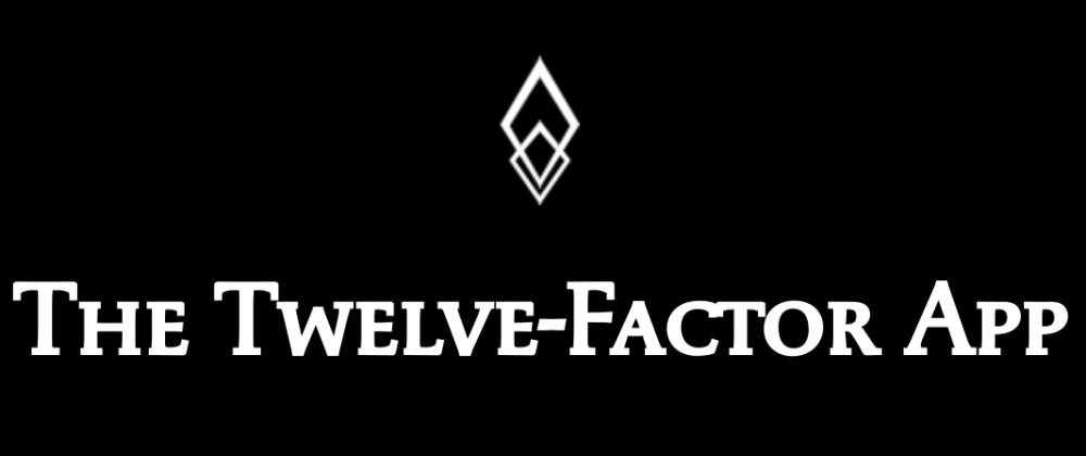 Cover image for twelve factor app: part 0 - introduction