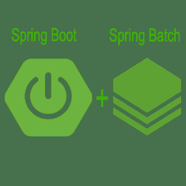 Spring Batch Tutorial