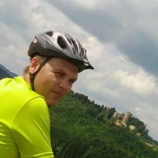 Günter Zöchbauer profile picture