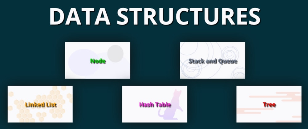 Cover image for Data Structures
