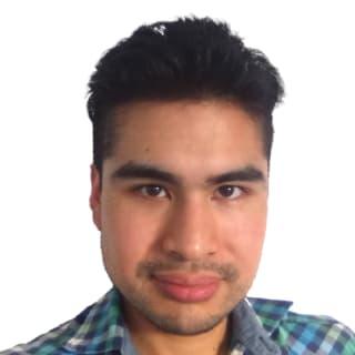 Nico Zerpa (he/him) profile picture