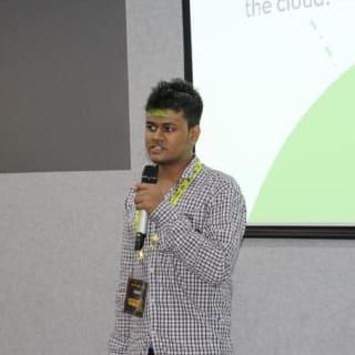 Nitin Patel profile picture