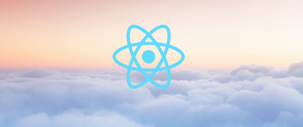 Cover image for Deploying your first ReactJS application into the Cloud