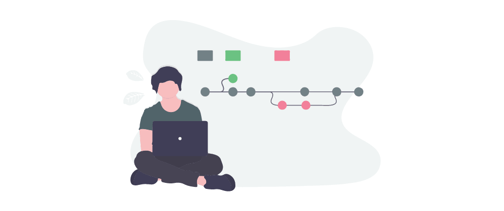 Cover image for Creating a New Git Repository for the Absolute Beginner