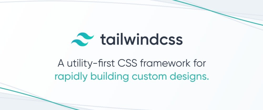 Cover image for Have only 30 seconds and want to create a Tailwind CSS project? I got you.