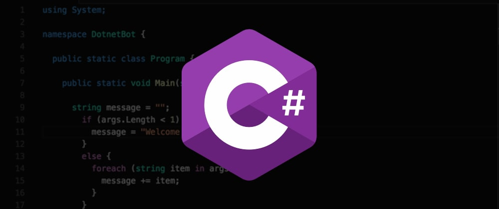 Cover image for C# REPL