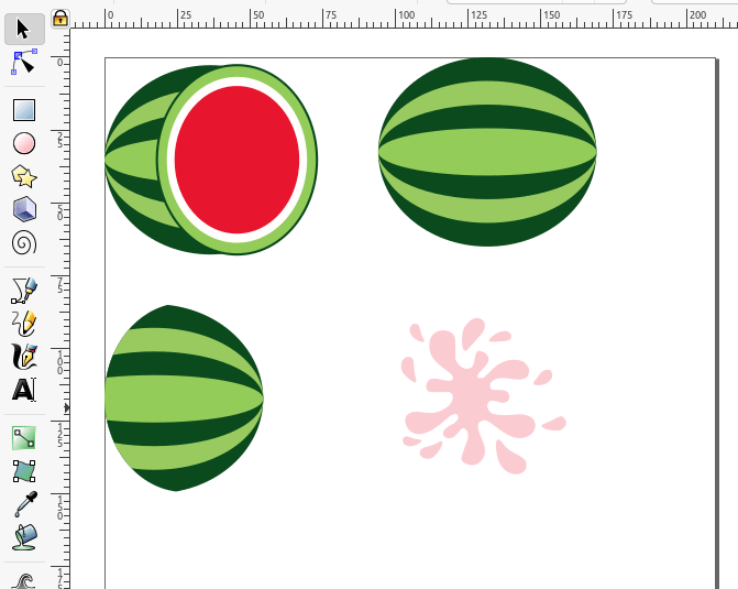 Melon vector overview