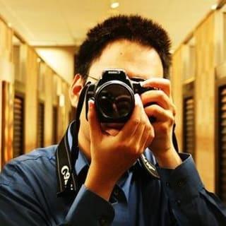 Ray Tsang profile picture