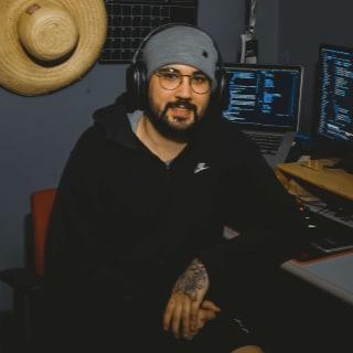 Renato Rebouças profile picture
