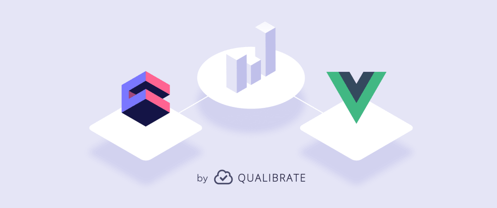 Cover image for  The first step towards building our NextGen Quality Analytics Platform