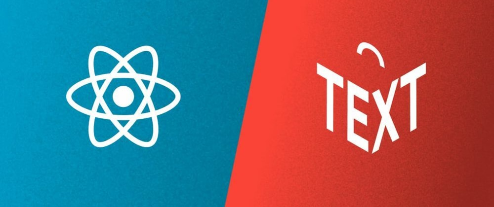 Cover image for Top 5 Rich-Text React Components