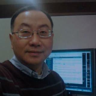 Yigong Liu profile picture