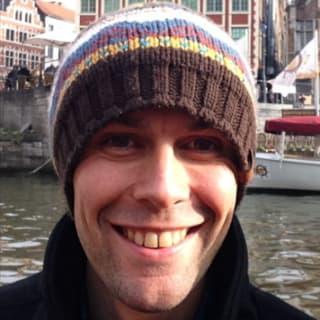 Matt Thompson profile picture