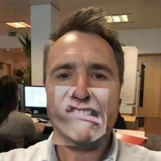 Jon Watts profile picture