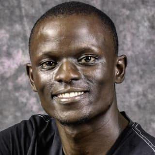 Danstan Otieno Onyango profile picture