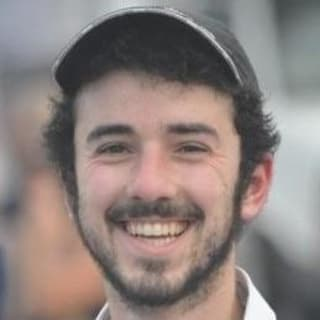 Aaron Klein profile picture